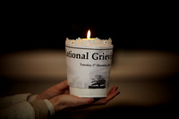 National Grieving Day - Ireland 2013