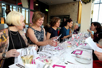 Charity Choice Ladies Lunch 2012